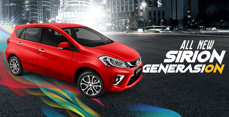 New Daihatsu Sirion launched in Indonesia – rebadged Perodua Myvi, 1.3L MT and AT, RM53k to RM56k Image #778631