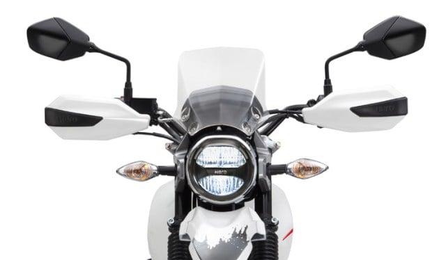 Hero XPulse – motosikal jelajah 200 cc pertama India Image #777085