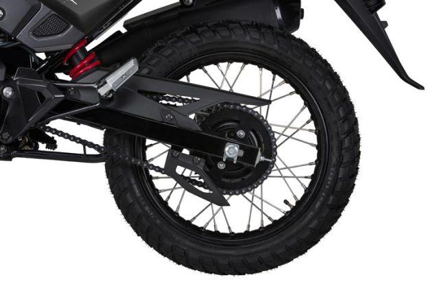 Hero XPulse – motosikal jelajah 200 cc pertama India Image #777088