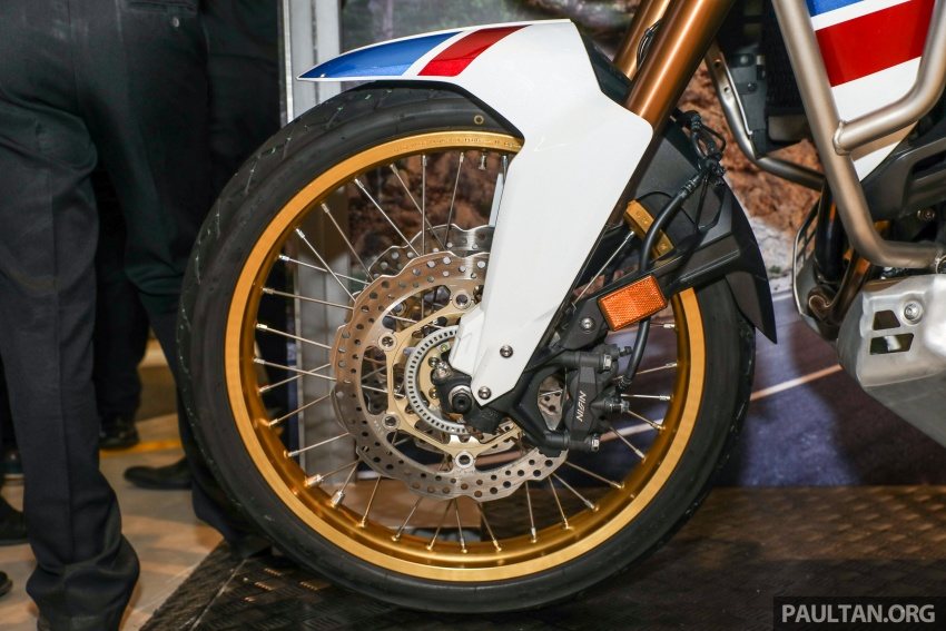 2018 Honda Africa Twin at RM80k, X-ADV below RM70k, CB1000R at RM90k – in Malaysia soon Image #775322