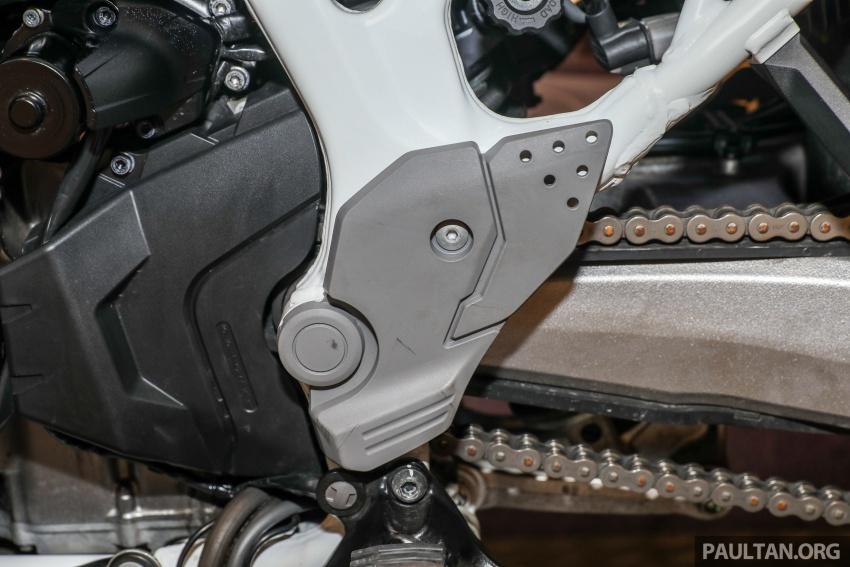 Honda X-ADV, CRF1000L, CB1000R di M'sia separuh pertama 2018 – harga bawah RM70k, RM80k, RM90k Image #774677