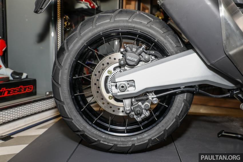 Honda X-ADV, CRF1000L, CB1000R di M'sia separuh pertama 2018 – harga bawah RM70k, RM80k, RM90k Image #774693