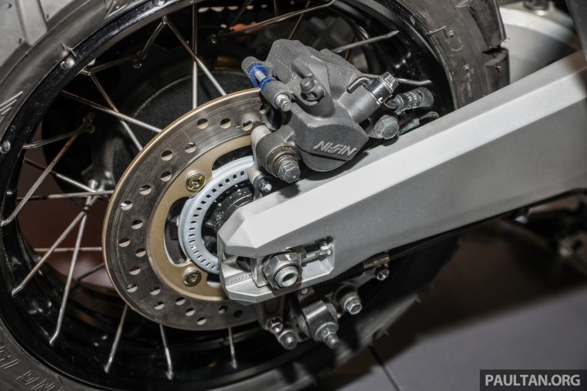 Honda X-ADV, CRF1000L, CB1000R di M'sia separuh pertama 2018 – harga bawah RM70k, RM80k, RM90k Image #774694