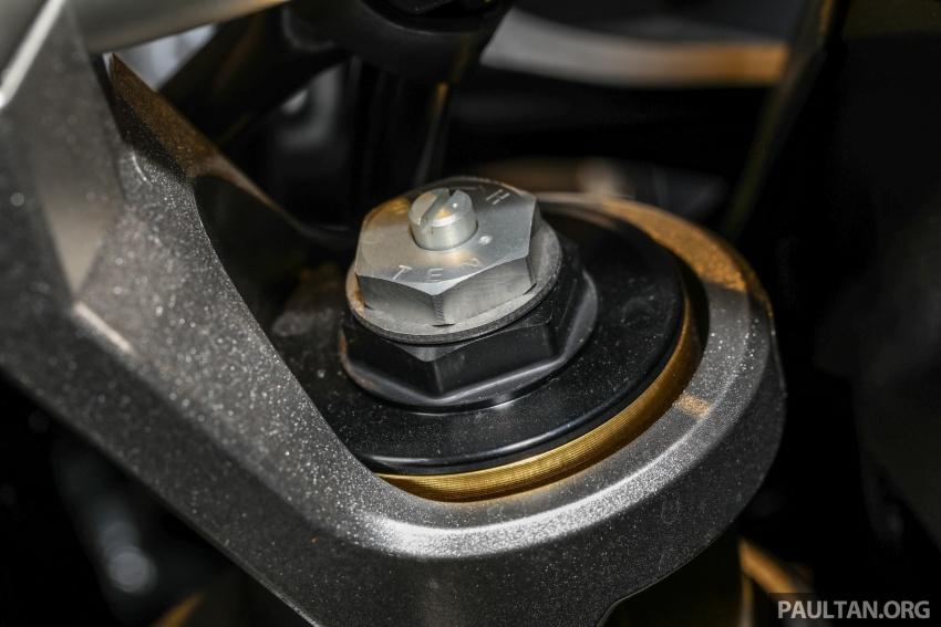 Honda X-ADV, CRF1000L, CB1000R di M'sia separuh pertama 2018 – harga bawah RM70k, RM80k, RM90k Image #774707