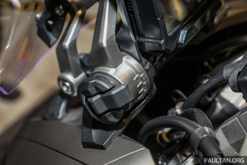 Honda X-ADV, CRF1000L, CB1000R di M'sia separuh pertama 2018 – harga bawah RM70k, RM80k, RM90k Image #774690
