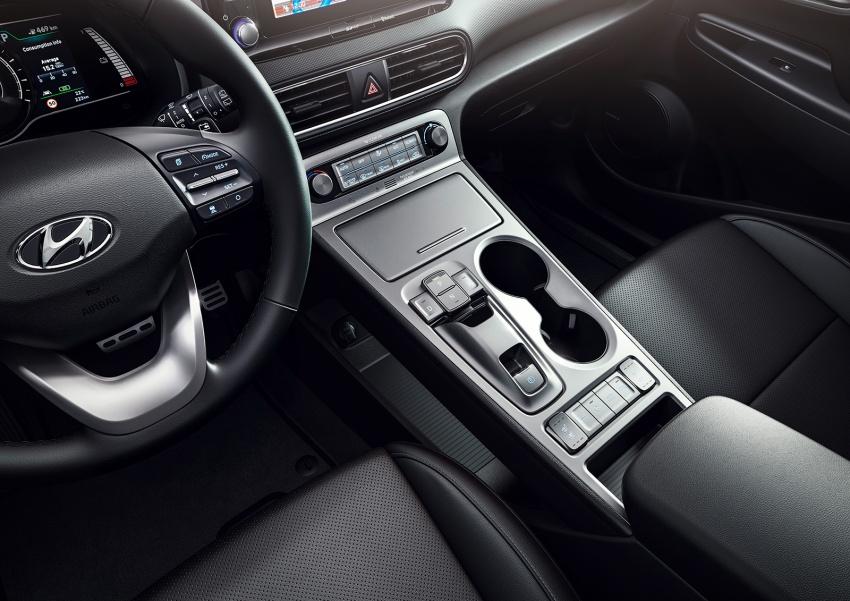 New Hyundai Kona Electric – 64 kWh, 470 km range EV Image #784118
