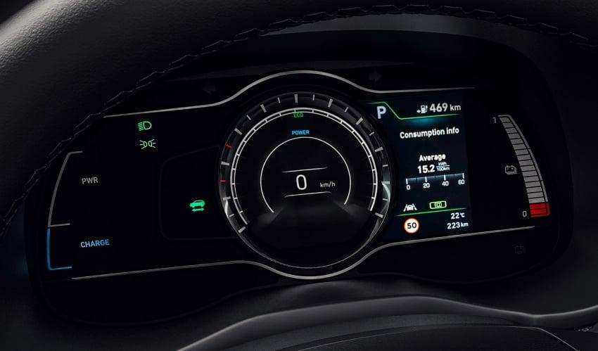 New Hyundai Kona Electric – 64 kWh, 470 km range EV Image #784122