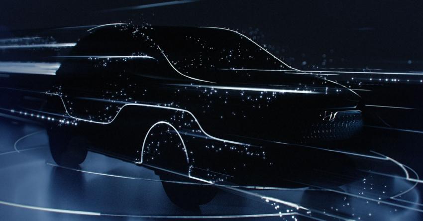 Hyundai Kona Electric teased ahead of Feb 27 debut Image #776755