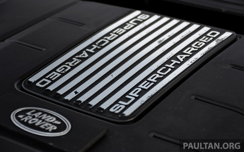 DRIVEN: L462 Land Rover Discovery – all-round ability Image #781308