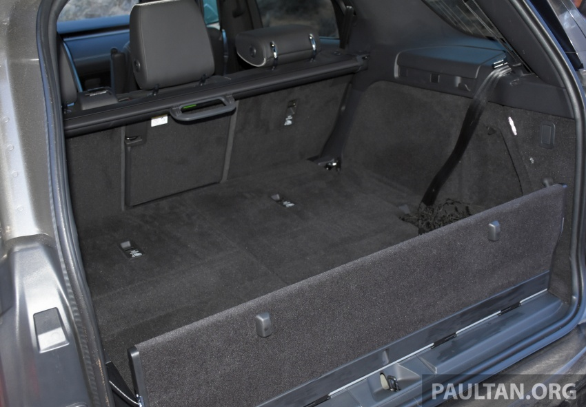 DRIVEN: L462 Land Rover Discovery – all-round ability Image #781263