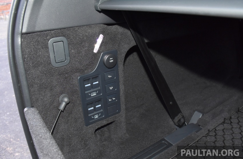 DRIVEN: L462 Land Rover Discovery – all-round ability Image #781264