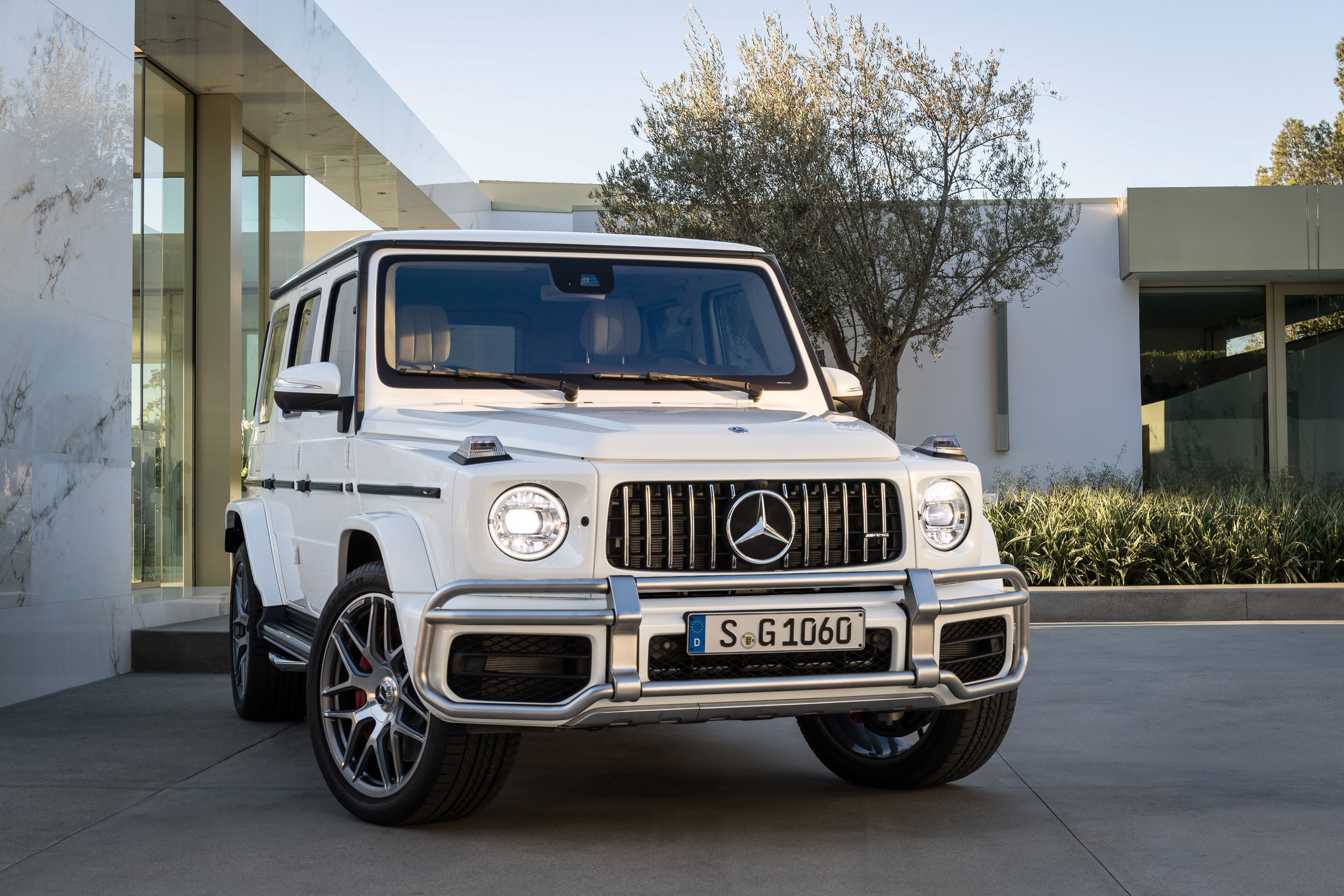 Mercedes G63 2018 >> Mercedes-AMG G63 2019 – 4.0L V8, 585 hp, 850 Nm Image 778971