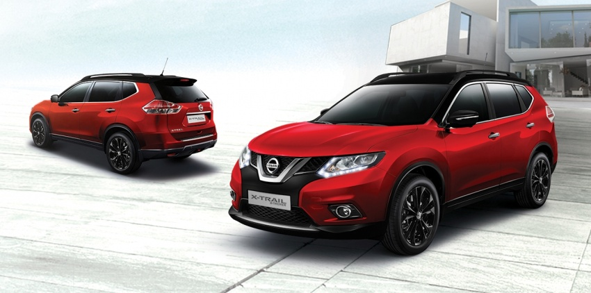 Nissan X-Trail X-Tremer launched – RM141k to RM164k Image #774112