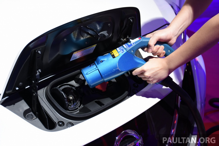 Nissan Leaf to go on sale in seven markets in Asia and Oceania this year – EV to arrive in Malaysia end of Q4 Image #775887