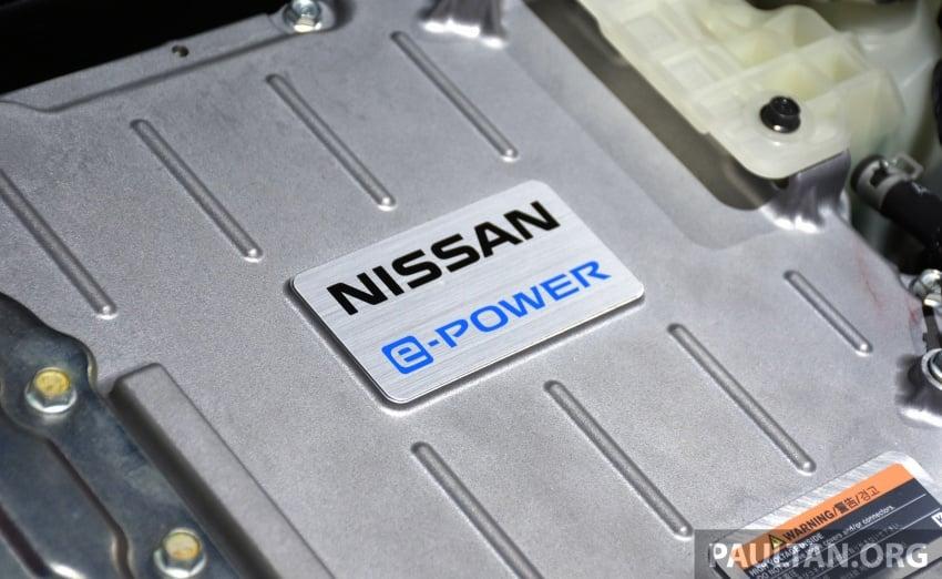 Tan Chong rancang bawa Nissan e-Power ke Malaysia Image #778386