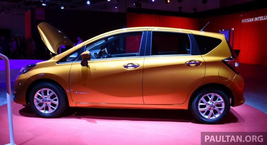 Tan Chong rancang bawa Nissan e-Power ke Malaysia Image #778392