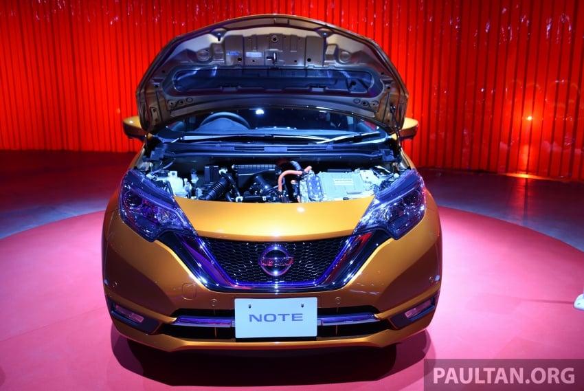 Tan Chong rancang bawa Nissan e-Power ke Malaysia Image #778391