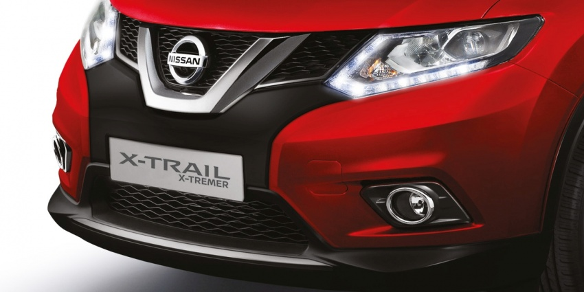 Nissan X-Trail X-Tremer launched – RM141k to RM164k Image #774095