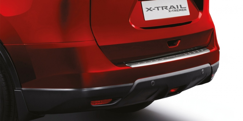 Nissan X-Trail X-Tremer launched – RM141k to RM164k Image #774092
