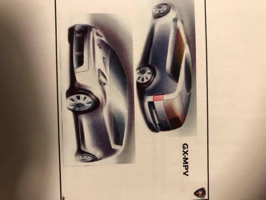 Proton had plans for Gen2 wagon, 5-door Satria Neo, sporty MPV, SUV and V6 engines – Tengku Mahaleel Image #779791