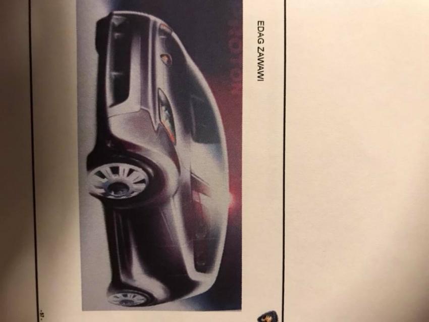 Proton had plans for Gen2 wagon, 5-door Satria Neo, sporty MPV, SUV and V6 engines – Tengku Mahaleel Image #779803