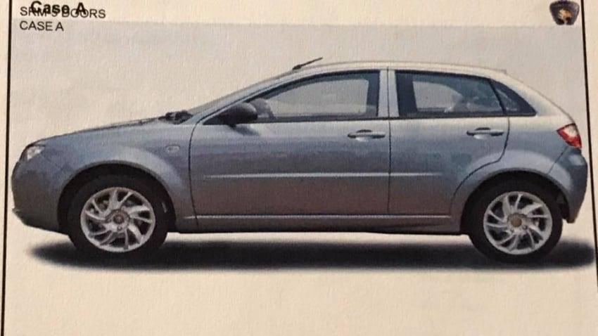 Proton had plans for Gen2 wagon, 5-door Satria Neo, sporty MPV, SUV and V6 engines – Tengku Mahaleel Image #779796