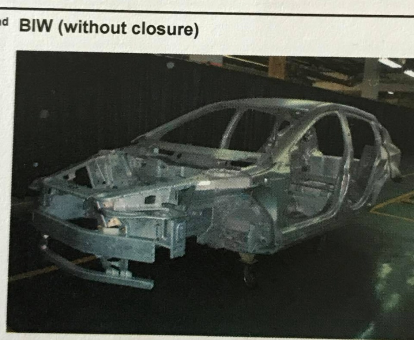 Proton had plans for Gen2 wagon, 5-door Satria Neo, sporty MPV, SUV and V6 engines – Tengku Mahaleel Image #779797