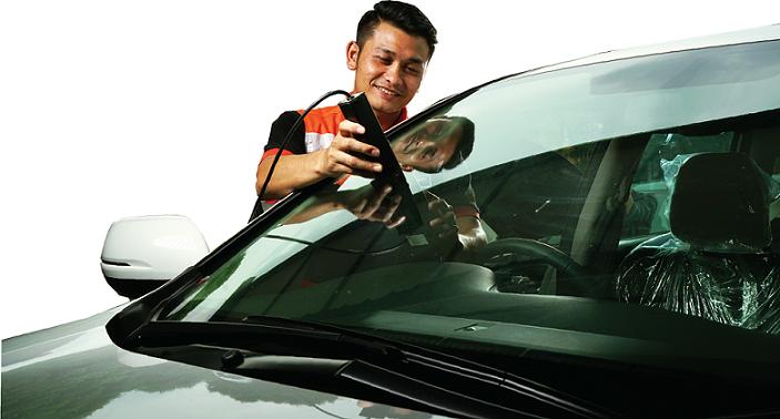 Puspakom anjur kempen #drivesafenoregrets bagi pemeriksaan kenderaan secara percuma pada 5-15 Feb Image #774183