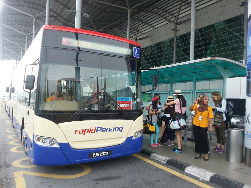 Rapid Penang to introduce spoke-hub model to combat traffic congestion within the next two months Image #780506
