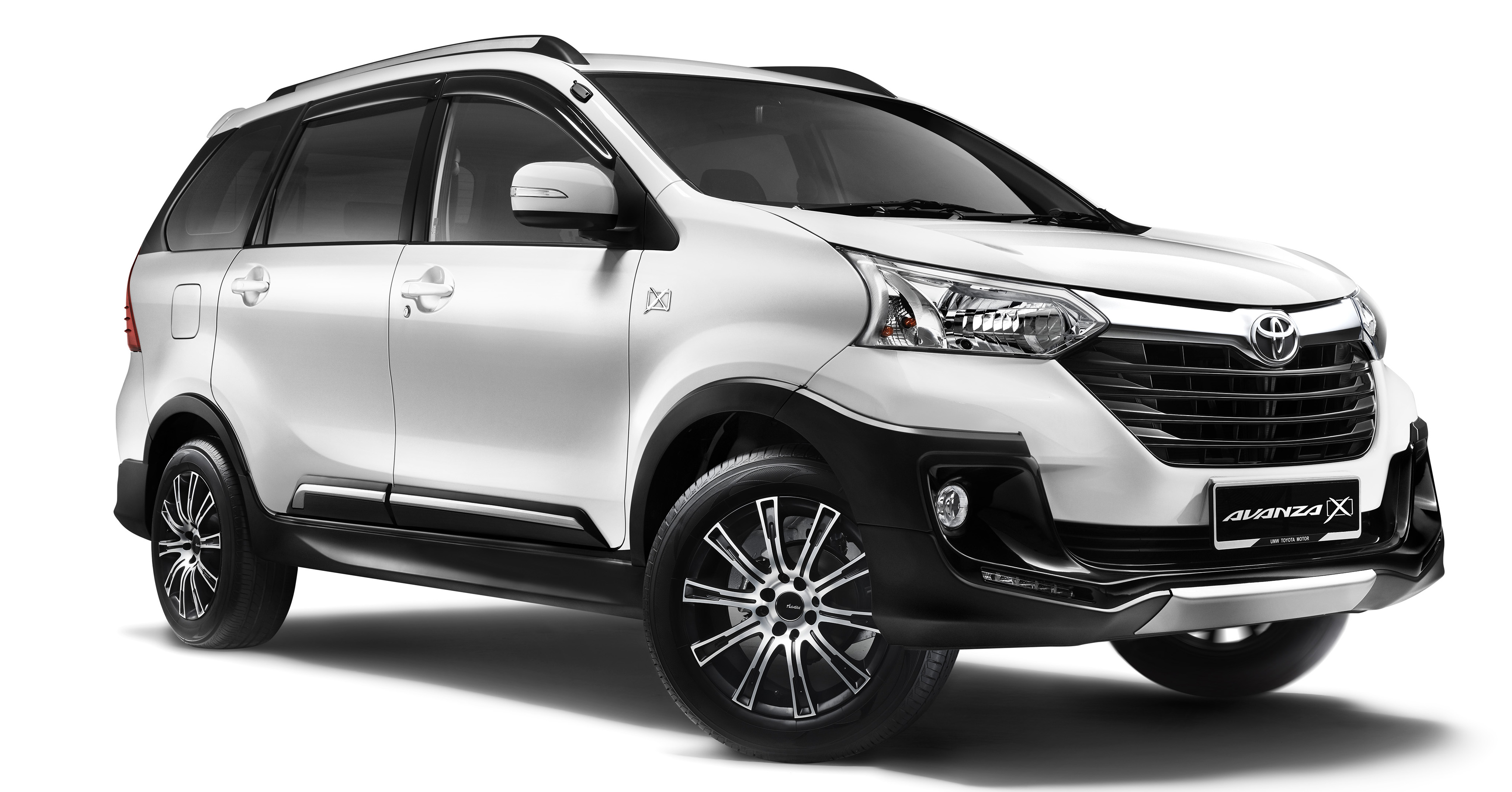 Toyota Avanza Used Car For Sale