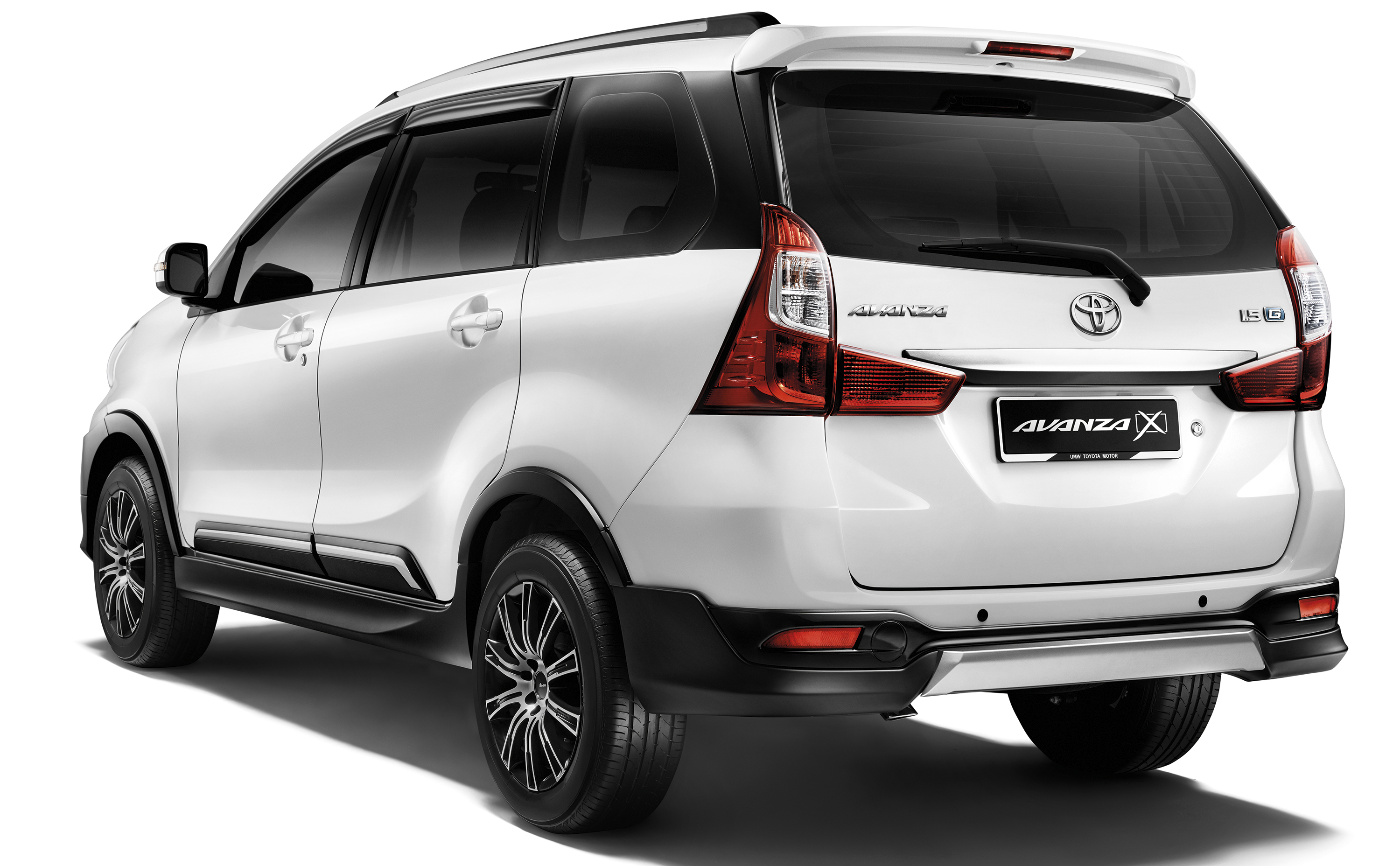 Toyota Avanza 1.5X now open for booking – RM82,700 Paul ...