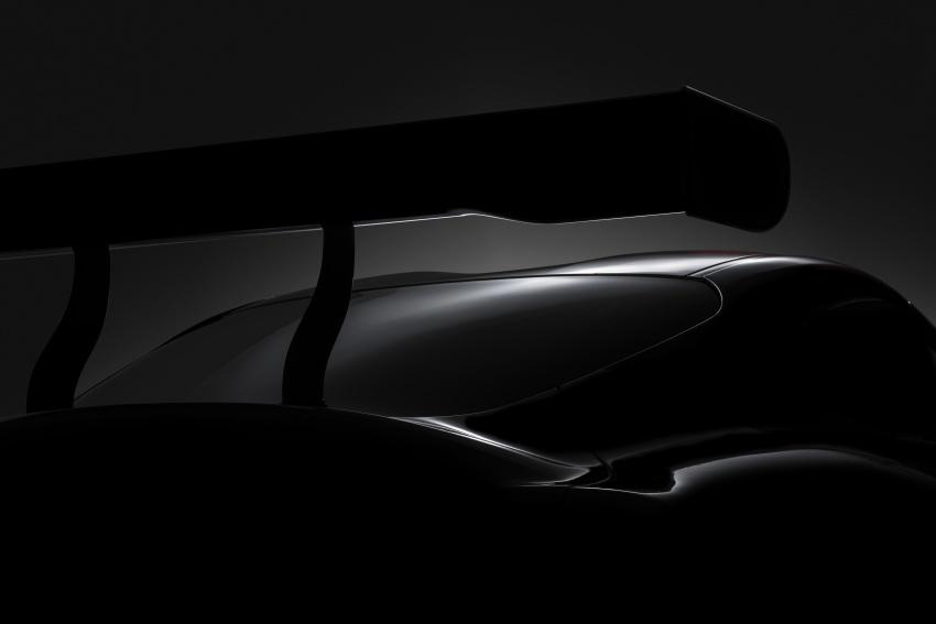 Toyota siar imej teaser Supra generasi baharu – bakal didedahkan di Geneva Motor Show bulan hadapan Image #778335