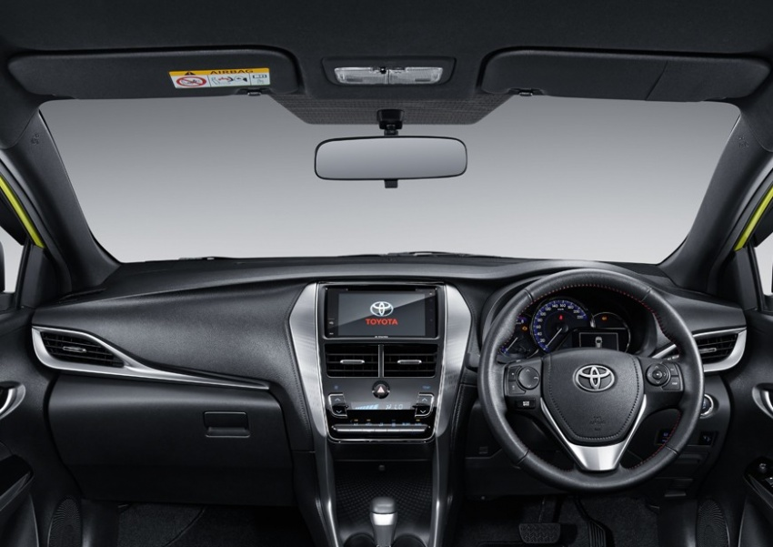 Toyota Yaris facelift launched in Indonesia, fr RM67k Image #782190