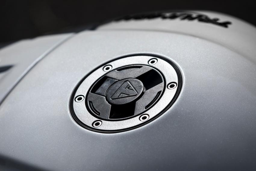Triumph Speed Triple – kuasa ditingkat, lebih canggih Image #775606