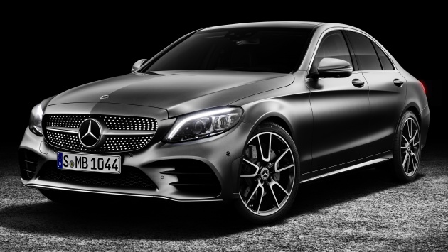 eadba223c9 Now that the facelifted W205 Mercedes-Benz C-Class has celebrated its debut  at the 2018 Geneva Motor Show, the German carmaker has furnished us with  more ...