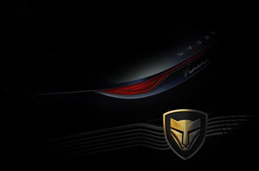 LVCHI Auto Venere – kereta elektrik sepenuhnya dari China berkuasa lebih 1,000 hp akan ke Geneva Image #780914