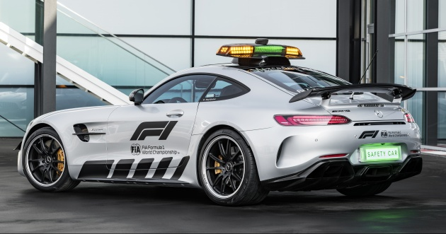 mercedes amg gt r most powerful f1 safety car. Black Bedroom Furniture Sets. Home Design Ideas