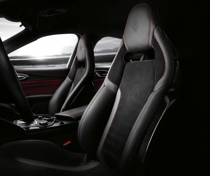 Alfa Romeo to debut seven special models at Geneva Image #784583