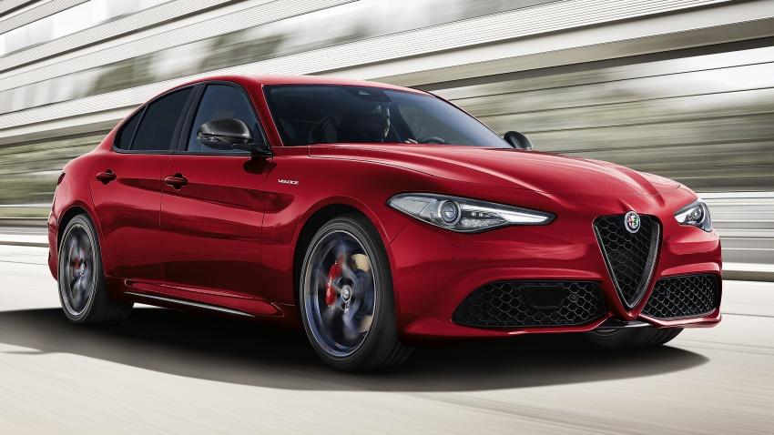 Alfa Romeo to debut seven special models at Geneva Image #784585