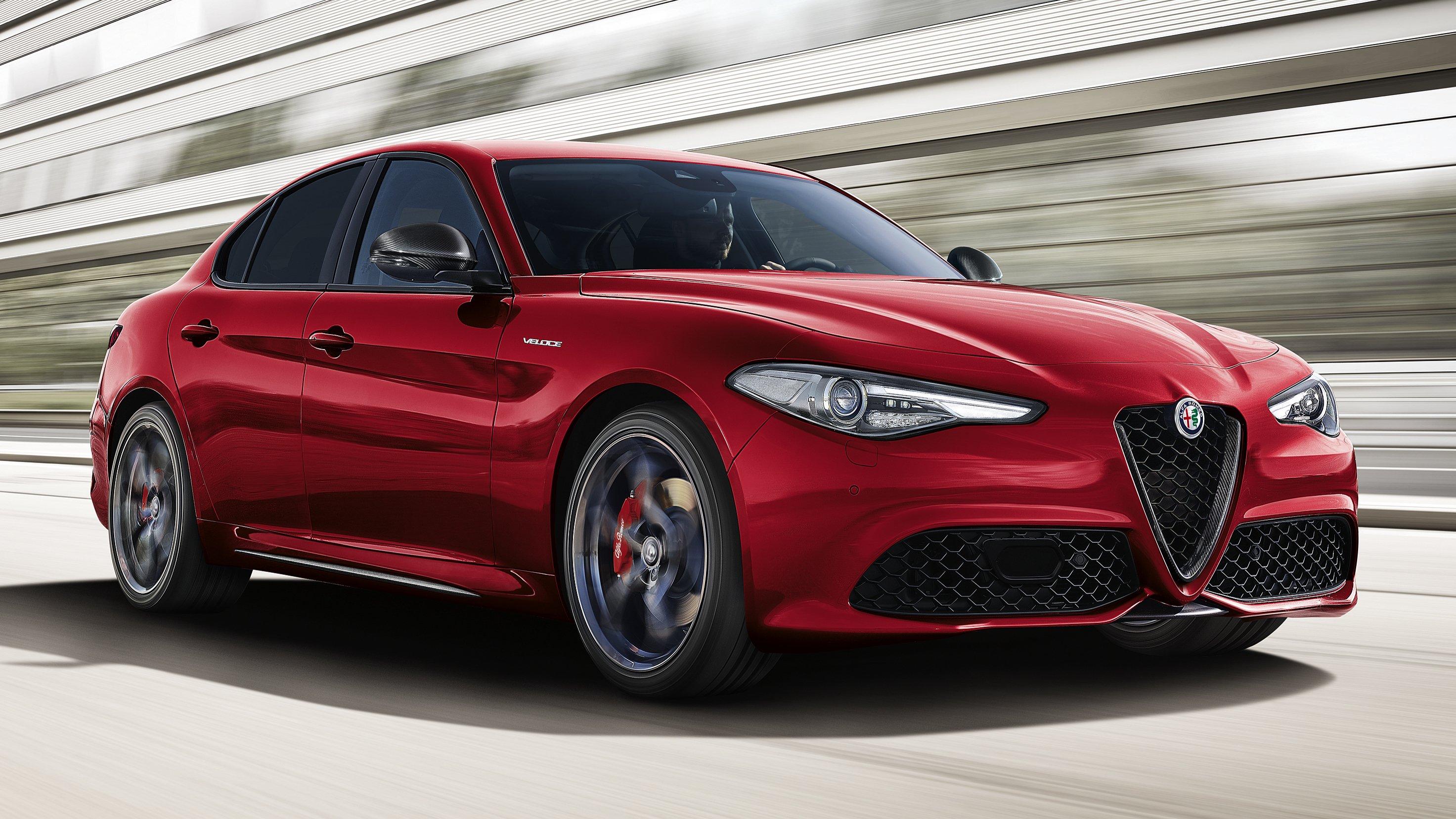 Alfa Romeo Giulia >> Alfa Romeo to debut seven special models at Geneva Image 784585