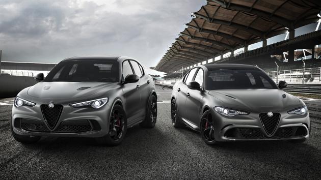 Alfa Romeo To Debut Seven Special Models At Geneva