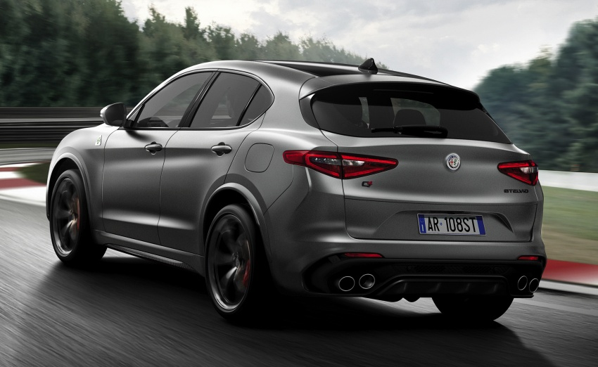 Alfa Romeo to debut seven special models at Geneva Image #784591