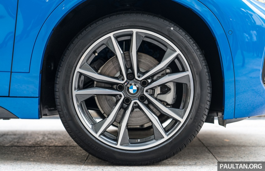 F39 BMW X2 launched in Malaysia – sDrive20i, RM321k Image #793804