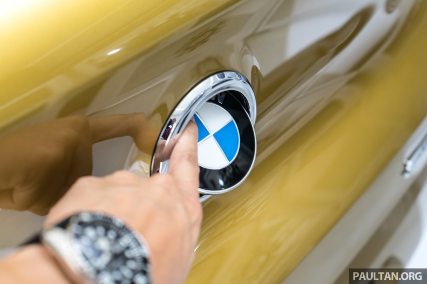 F39 BMW X2 launched in Malaysia – sDrive20i, RM321k Image #793862