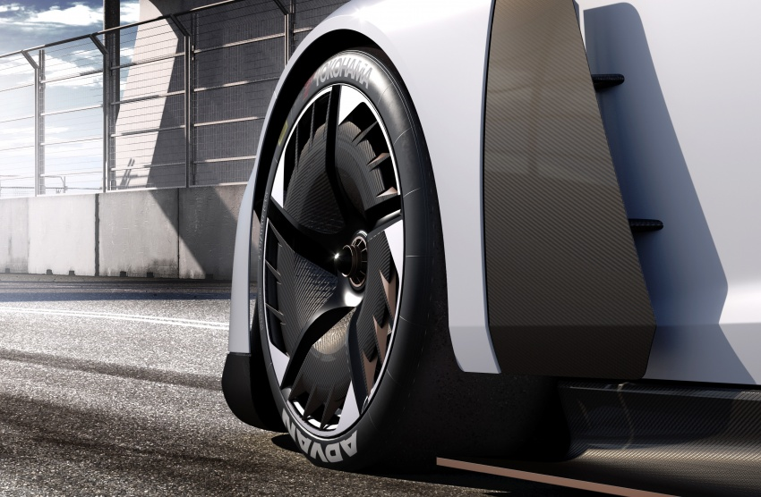Cupra e-Racer detailed – 670 hp, 0-100 in 3.2 seconds! Image #786826