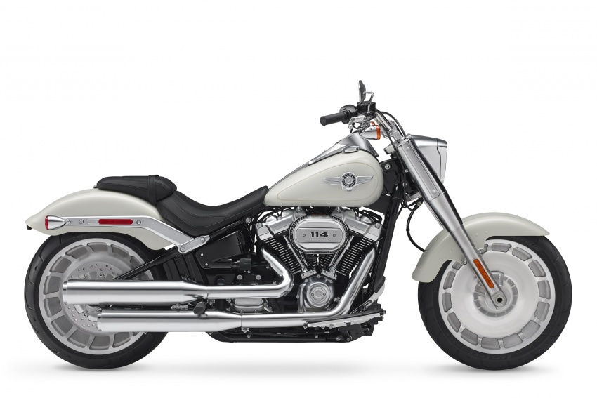 2018 Harley-Davidson Malaysia prices – from RM56k Image #789587