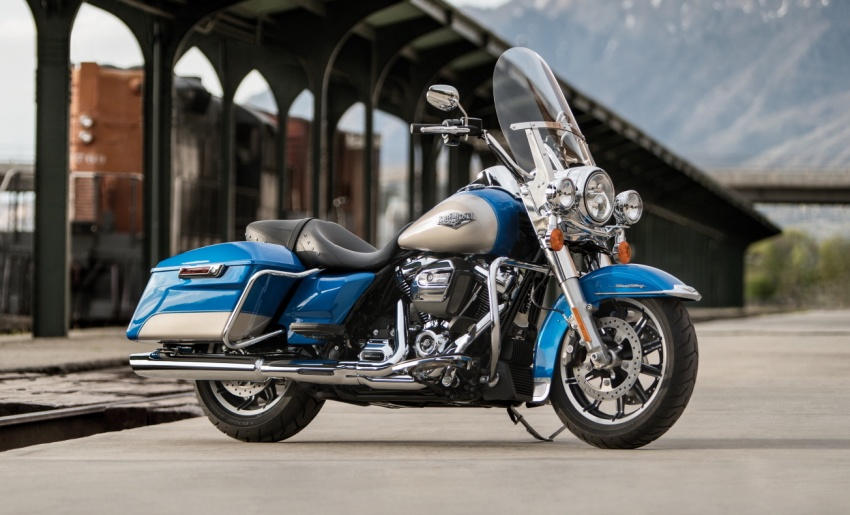 2018 Harley-Davidson Malaysia prices – from RM56k Image #789566
