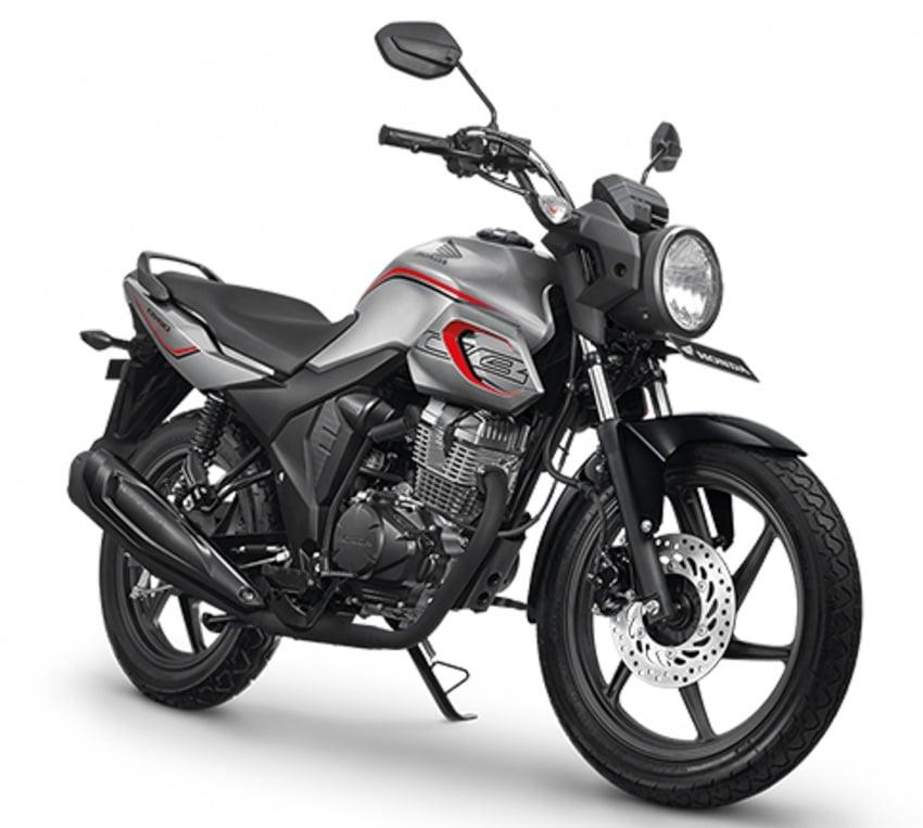 2018 Honda CB150 Verza now in Indonesia – RM5,500 Image #796123