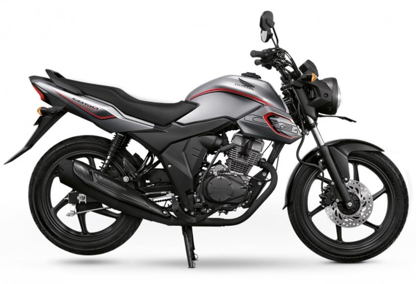 2018 Honda CB150 Verza now in Indonesia – RM5,500 Image #796125