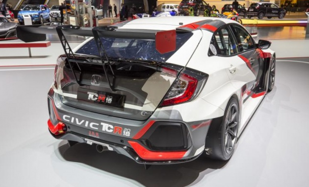 Image result for HONDA CIVIC TCR